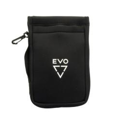 Image from EVO Neoprene Scuba Mask Pouch Black