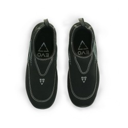 Image from EVO Aquasock Water Shoes (Men's) - Black