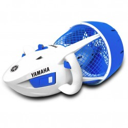 Image from Yamaha Explorer Recreational Series Seascooter with GoPro Mount