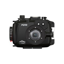 Image from Fantasea FG9X Underwater Housing with Canon G9X Black Camera