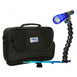 Image from Fantasea Radiant 1600 Underwater Video Light and Focus Light Set