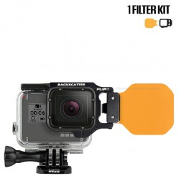 Image from Backscatter Flip6 Single GoPro Filter Kit