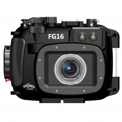 Image from Fantasea FG16 Underwater Camera Housing for the Canon G16 (Housing Only)