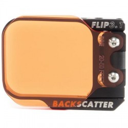 Image from Backscatter Flip Side Color Replacement Filter for GoPro