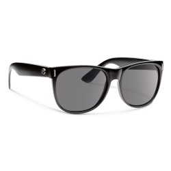 Image from Forecast Optics Avery Black/ Grey