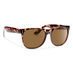 Image from Forecast Optics Avery Tortoise/ Brown