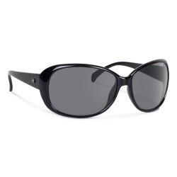 Image from Forecast Optics Brandy Black/ Grey