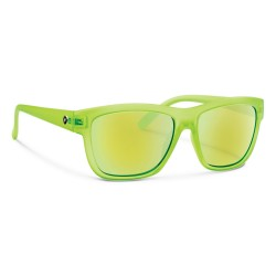Image from Forecast Optics Cid Matte Lime/ Green Mirror