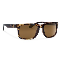 Image from Forecast Optics Clyde Tortoise/ Brown