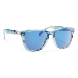 Image from Forecast Optics Jan Matte Blue Hawaii/ Blue Mirror