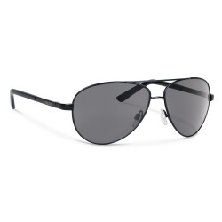 Image from Forecast Optics Trapper Black/ Grey Polarized