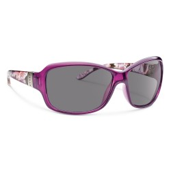 Image from Forecast Optics Valencia Crystal Purple/ Grey