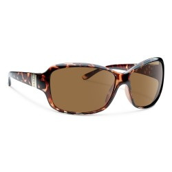 Image from Forecast Optics Valencia Tortoise/ Brown