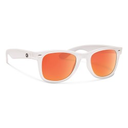 Image from Forecast Optics Ziggie Matte Clear/ Red Mirror