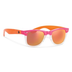 Image from Forecast Optics Ziggie Pink Crystal/ Red Mirror