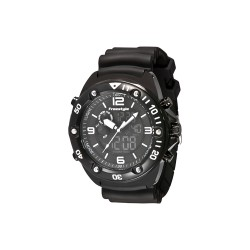 Image from Freestyle Precision 2.0 Black Dive Watch (Men's)