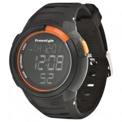 Image from Freestyle Mariner Sail Waterproof Digital Watch - Black