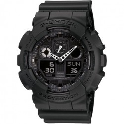 Image from G-Shock Big Combi Military Dive Watch