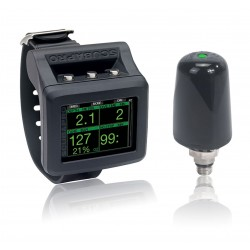 Image from ScubaPro G2 Galileo Air-Integrated Wrist Dive Computer with Transmitter