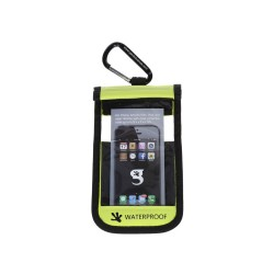 Image from Gecko iPhone Drybag Green - Front
