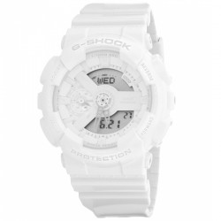 Image from G-Shock S Series - GMA-S110CM-7A1CR - White