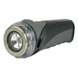 Image from Gobe 700 Wide Dive Light