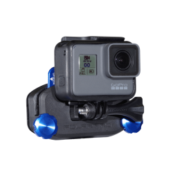 Image from Polar Pro StrapMount BackPack/Scuba BCD Mount for GoPro