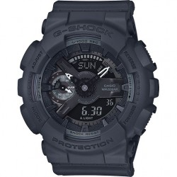 Image from G-Shock S Series Black Dive Watch