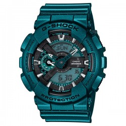 Image from g shock teal watch