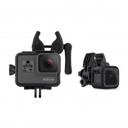 Image from GoPro Sportsman Dual-Camera Gun/Speargun/Rod/Bow Mount