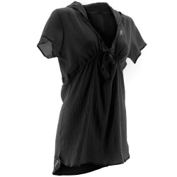 Image from Huk Ascension Hooded Cover U Hoodie Shirt (Women's)