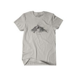 Image from Headhunter Crogster Short-Sleeve T-shirt (Men's)