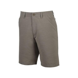 Image from Hook & Tackle Oceanic Hybrid Shorts (Men's)