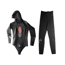 Image from Hammerhead Benthos Open Cell 1.5mm Women's Wetsuit