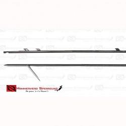 Image from Hammerhead evolution spear shafts