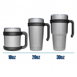 Image from YETI Rambler™ Tumbler Handle