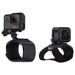Image from GoPro Hand and Wrist Strap Mount