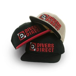 Image from Divers Direct Unstructured Baseball Hat