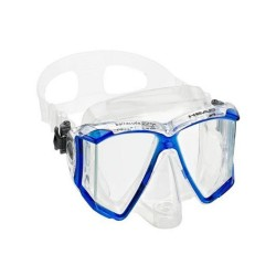 Image from HEAD Mares Barracuda Purge Snorkeling Mask