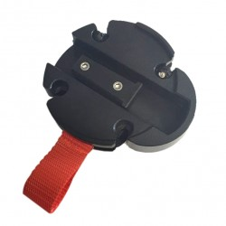 Image from HeadHunter Spearfishing Belt Reel Mount