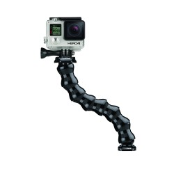 Image from GoPro Jaws Flex Gooseneck