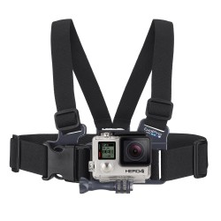 Image from GoPro Junior Chest Mount Harness