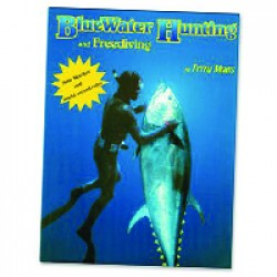 Image from Hunting and Freediving Book by Terry Maas