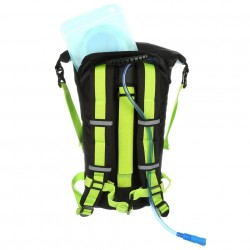 Image from Gecko Hydration Backpack with 3L Water Bag