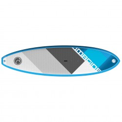 "Image from Imagine Icon Glass Composite SUP 9'6"", 10'2"", 11' top"