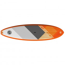 "Image from Imagine Icon Wood Composite SUP 9'6"", 10'2"", 11'"