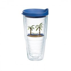 Image from Tervis Tumbler - Palm Tree & Hammock 24oz