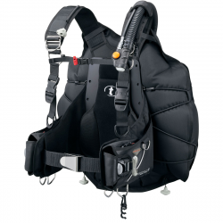 Image from Tusa Imprex Power Pro BCD