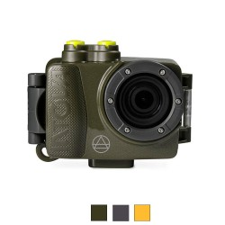 Image from Intova Dub Sport Action Camera - Olive