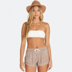Image from Billabong Road Trippin Woven Lounge Shorts (Women's)